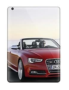 Ipad Air Hard Back With Bumper Silicone Gel Tpu Case Cover Mazda Demio 12