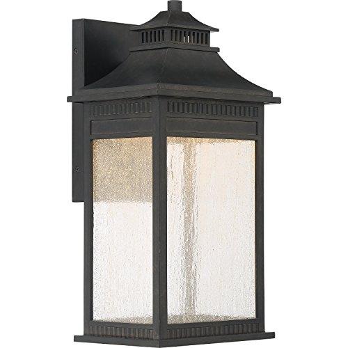 Quoizel LVN8408IB Outdoor Lantern
