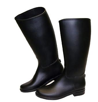 Reiterstiefel schwarz, Gr. 33 KS für Kinder schwarz Reiten Pferd Stiefel Schuhe