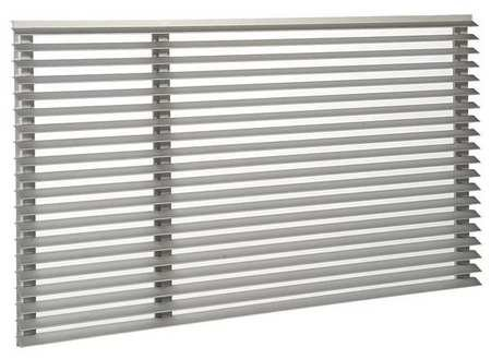 Friedrich UXAA Architectural Louver/Grille for Uni-Fit Air Conditioners