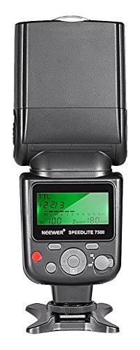 NEEWER スピードライト/フラッシュ/ストロボ FOR NIKONの商品画像