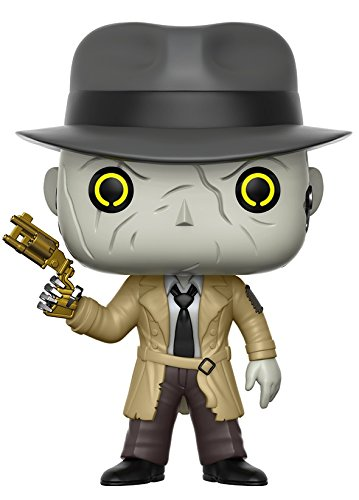 Funko Pop Games Fallout 4 Nick Valentine Flyers Online