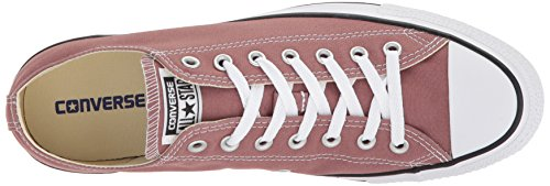 Converse Chuck Taylor All Star Sesong Lerret Lav Top Sneaker Sal