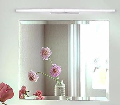 Schon Sblwacs Lichter LED Schminkspiegel Bad Badezimmer Bad Badezimmer Spiegel  Kabinetten Minimalistischen Spiegel Licht Ankleidezimmer