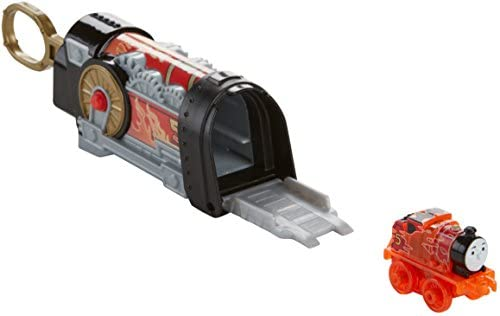 Fisher-Price Thomas & Friends MINIS James Launcher