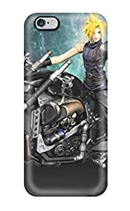 Awesome LastMemory Defender Tpu Hard Case Cover For Iphone 5c- Final Fantasy Xv
