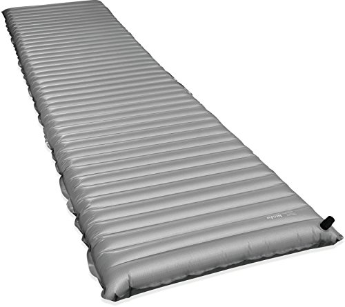 Therm-a-Rest NeoAir XTherm Lightweight Inflatable Sleeping Pad Mattress for Camping and Backpacking, Size Large MAX