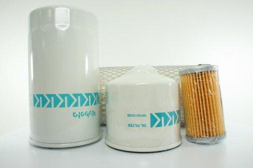 Filter Kit for Kubota L4400/L3240/L3540/L3940/L4240/L4600 Tractors