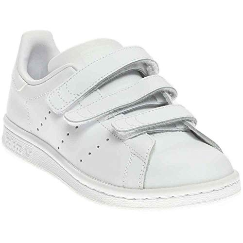 adidas Originals Kids Stan Smith Cf J Running Shoe