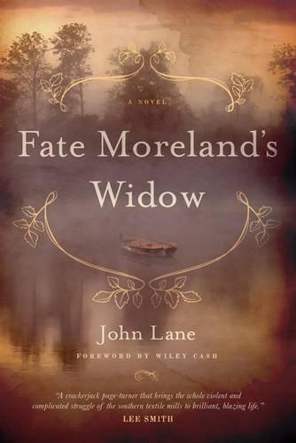 Download Fate Moreland's Widow: A Novel (Story River Books) pdf epub