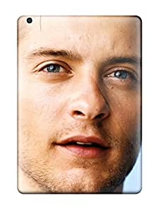 Protection Case For Ipad Air / Case Cover For Ipad(tobey Maguire) 7349893K70287524