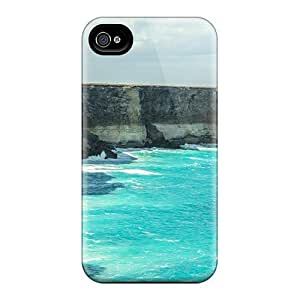 Special Wade-cases Skin Case For Iphone 6 Plus (5.5 Inch) Cover, Popular The Great Australian Bight Phone Case