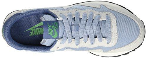 '83 Donna da ocn Blue Platinum Corsa W Nike Pure Scarpe Grey Fg Air Pegasus Multicolore qftHxpB