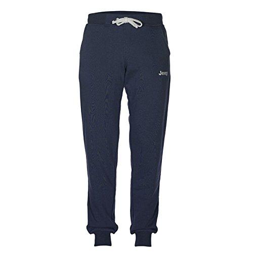 Pantalone light pockets Blu Napped J Jeep W Uomo J6w Grey qF8vXfFtxw