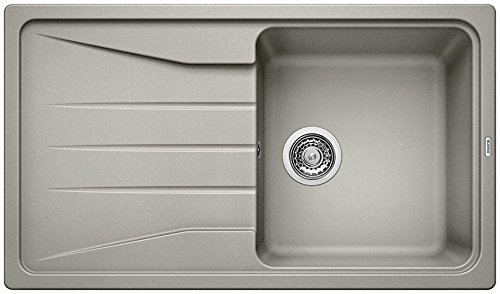 Kitchen Sink Zia 517559 Grey