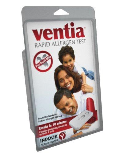 Kit Mite (Rapid Test for Dust Mite Allergen)