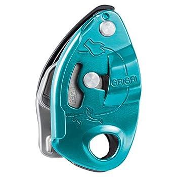 Image of Belay & Rappel Equipment PETZL Grigri Belay Device