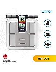 Omron Body Composition Monitor - Advance (Model HBF-375-AP)