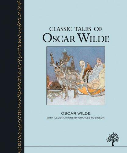 Download Classic Tales of Oscar Wilde pdf