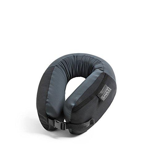 [해외]BANALE (배너 레) NECK PILLOW 비즈 베개, 저 반발 소재 여행 베개 トラベルピロ? 블랙 / Banale (Banner les) NECK PILLOW neck pillow low rebound material travel pillow Trapbel Pillow Black
