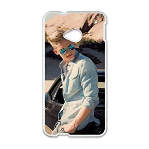 Happy cody simpson Phone Case for HTC One M7