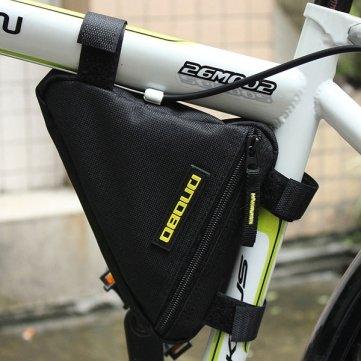 High Quality Fahrradrahmen vorne Triangle Bag FahrradtascheRohrwerkzeugtasche