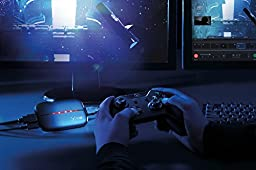 Elgato Game Capture HD60 S - stream, record and share your gameplay in 1080p60, superior low latency technology, USB 3.0, for PS4, Xbox One and Wii U