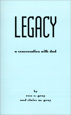 Download Legacy: A Conversation With Dad pdf