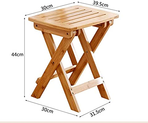 Plegable Mesas Para Ordenador,bambú Escritorio De Computadora,aire ...
