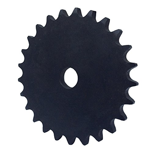 (KOVPT # 40 Chain A-Plate Sprocket 25 Tooth Bore Dia 5/8