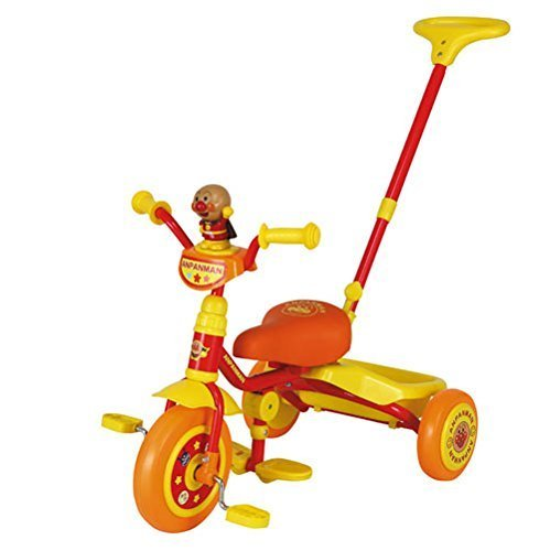 Anpanman SE go tricycle it (japan import)