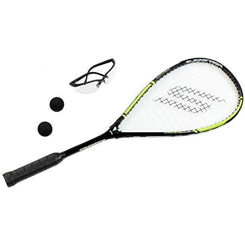Slazenger Excite Squash Racquet Starter - Pack Slazenger