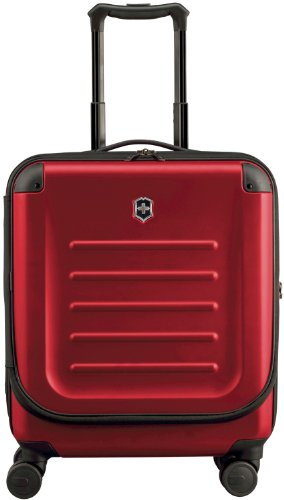 victorinox-luggage-spectra-20-dual-access-extra-capacity-carry-on-red-one-size