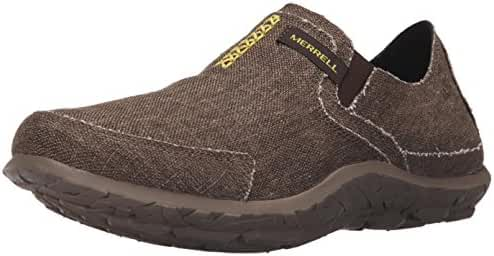 Merrell Men's Slipper Fashion Sneaker