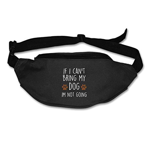 Elvira Jasper Running Belt Waist Pack, Sports Runner