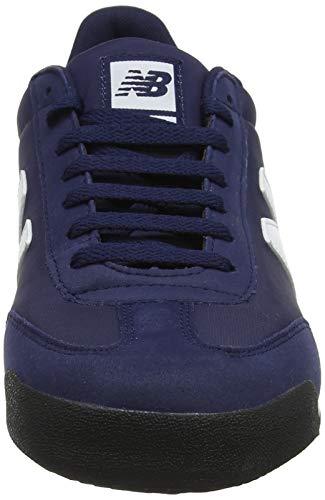 Sneakers bianco uomo Nbw blu navy blu New Balance 370 grigio 7xq0wnnE1