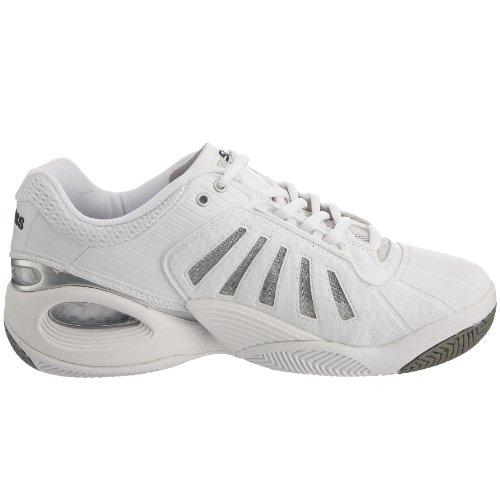 K-Swiss 02149109, Scarpe da Tennis, Uomo bianco