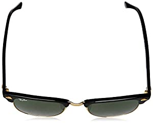 27e546023f ... for Ray-Ban Men s Clubmaster Polarized Square Sunglasses