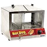 Hot Dog Steamer 110V/60Hz Hds 40305