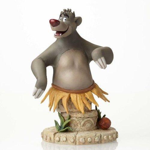 Enesco Grand Jester Studios Disney Baloo The Jungle Book Figurine 4053359 New Bear