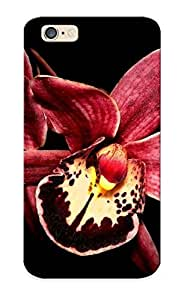 Illumineizl High-end Case Cover Protector For Iphone 6(red Orchids ) by icecream design