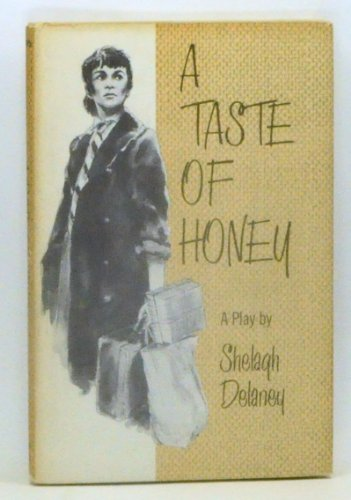 a taste of honey essay questions 2016-08-23 i n 1961, when he made the wonderfully fresh a taste of honey, tony richardson was still in his early thirties but was already a major force in both cinema and theater in.