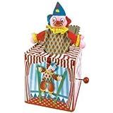 Tobar Clown Jack in The Box