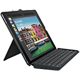 """Logitech iPad Pro Keyboard Case SLIM COMBO with Detachable, Backlit, Wireless Keyboard and Smart Connector, 12.9"""" (Black)"""