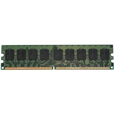 IBM 2GB DDR2 SDRAM Memory Module - 2GB (2 x 1GB) - 667MHz DDR2-667/PC2-5300 - ECC Chipkill - DDR2 SDRAM - 240-pin Chipkill Ddr2 Sdram 240 Pin