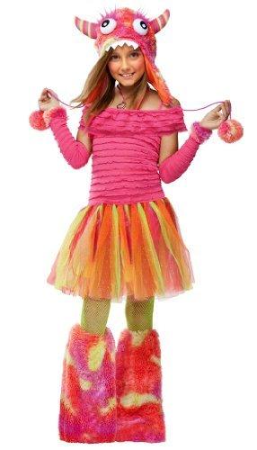 Wild Child Monster Kids Costume