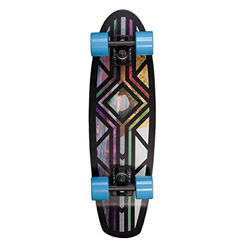 正規品販売! Aluminati Skateboard, Skateboards Skateboards A-Frame Seafoam Skateboard, Blue B010B9HN1I B010B9HN1I, 魚津市:abc1255a --- a0267596.xsph.ru