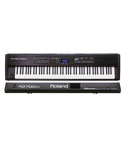 ROLAND RD-700GXの商品画像