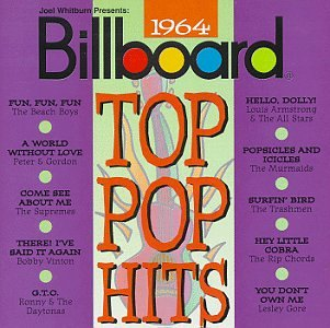 Billboard Top Pop Hits: 1964 by Rhino