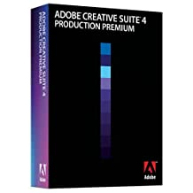 Adobe Creative Suite 4 Production Premium